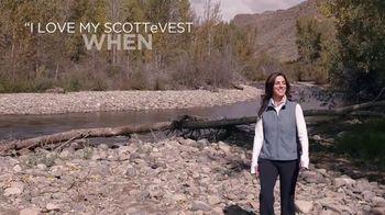 SCOTTeVEST TV Spot, 'SCOTTeVEST Will Change Your Life: Promo Code' - Thumbnail 5