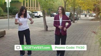 SCOTTeVEST TV Spot, 'SCOTTeVEST Will Change Your Life: Promo Code' - Thumbnail 8