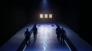 GEICO TV Spot, 'World-Class Curler' - Thumbnail 1