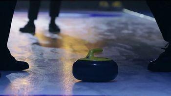 GEICO TV Spot, 'World-Class Curler' - Thumbnail 9