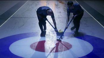 GEICO TV Spot, 'World-Class Curler' - Thumbnail 7