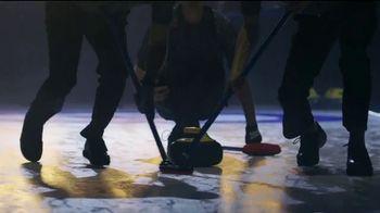 GEICO TV Spot, 'World-Class Curler' - Thumbnail 8