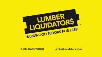 Lumber Liquidators TV Spot, 'Spring Flooring: Freshen Up' - Thumbnail 8
