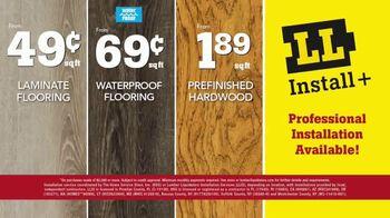 Lumber Liquidators TV Spot, 'Spring Flooring: Freshen Up' - Thumbnail 7