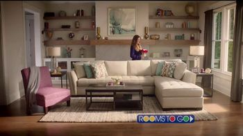 Rooms to Go TV Spot, 'La manera que tú quieras' [Spanish] - Thumbnail 3