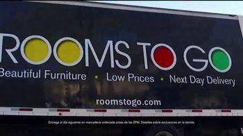 Rooms to Go TV Spot, 'La manera que tú quieras' [Spanish] - Thumbnail 9