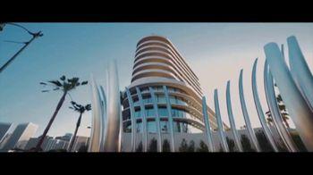 Waldorf Astoria Beverly Hills TV Spot, 'Live Unforgettable' - Thumbnail 1