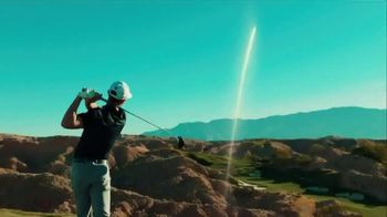 Cleveland Golf Launcher HB TV Spot, 'Launch' Featuring Jamie Sadlowski