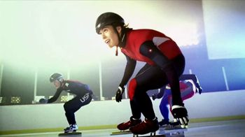 23andMe TV Spot, 'Apolo Ohno: DNA of a Champion' - Thumbnail 3