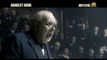 Darkest Hour - Alternate Trailer 54