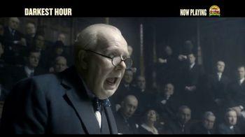 Darkest Hour - Alternate Trailer 54