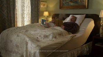 Mattress Firm Extended President's Day Sale TV Spot, 'Adjustable Bed' - Thumbnail 2