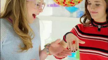 Project Mc2 Gummy Jewelry Science Kit TV Spot, 'Disney Channel: Experiment' - Thumbnail 1