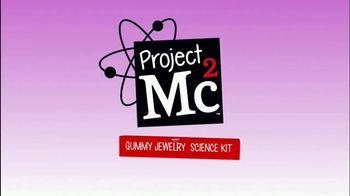 Project Mc2 Gummy Jewelry Science Kit TV Spot, 'Disney Channel: Experiment' - Thumbnail 8