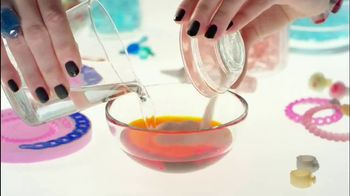 Gummy Jewelry Science Kit: Disney Channel: Experiment thumbnail