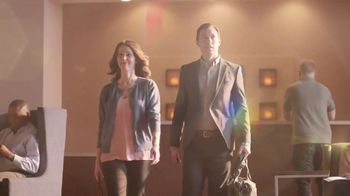 Choice Hotels TV Spot, \'Glow Campaign\'