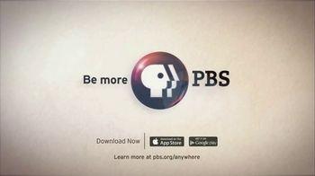 PBS Video App TV Spot, 'Possibilities' - Thumbnail 7