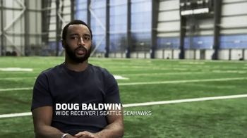 NFL TV Spot, 'Let's Listen Together: Create Opportunities' Ft. Doug Baldwin - 4 commercial airings