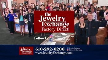 Jewelry Exchange TV Spot, 'Anniversary Bands' - Thumbnail 8