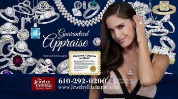 Jewelry Exchange TV Spot, 'Anniversary Bands' - Thumbnail 7
