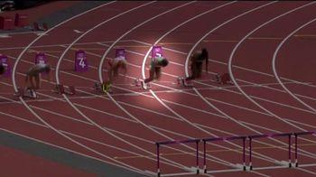 VISA TV Spot, 'Resetting Finish Lines' Featuring Seun Adigun - Thumbnail 4