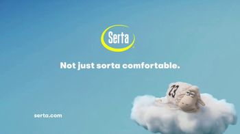 Serta TV Spot, 'From Sorta to Serta: The Rick Blomquist Story' - Thumbnail 8