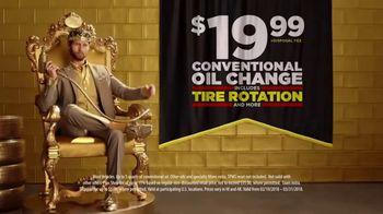 Midas $19.99 Oil Change TV Spot, 'Plane' - Thumbnail 10