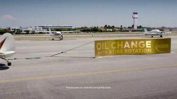 Midas $19.99 Oil Change TV Spot, 'Plane' - Thumbnail 5
