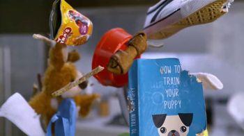 Glad ForceFlex Plus TV Spot, 'Top Dog' - Thumbnail 3