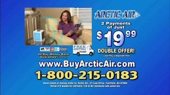 Arctic Air TV Spot, 'Stay Cool' - Thumbnail 8