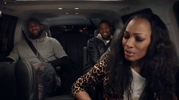 Uber TV Spot, 'Rolling With the Champion' Feat. LeBron James, Kevin Durant - Thumbnail 10