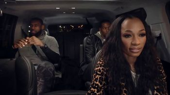 Uber TV Spot, 'Rolling With the Champion' Feat. LeBron James, Kevin Durant - Thumbnail 7