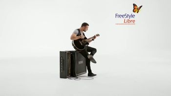 Abbott FreeStyle Libre TV Spot, 'No More Fingersticks'