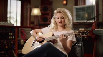 Nationwide Insurance TV Spot, 'Your Babies' Futures' Featuring Tori Kelly - 3336 commercial airings