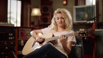 Nationwide Insurance TV Spot, \'Big Things\' Featuring Tori Kelly