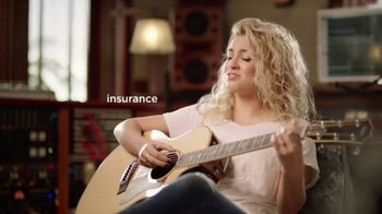 Nationwide Insurance TV Spot, 'Your Babies' Futures' Featuring Tori Kelly - Thumbnail 9