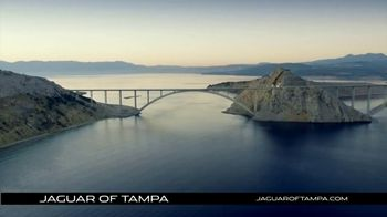 Jaguar The Impeccable Timing Sales Event TV Spot, 'Elevated: 2018 F-PACE' [T2] - Thumbnail 1