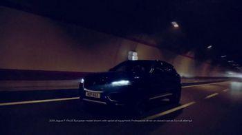 Jaguar The Impeccable Timing Sales Event TV Spot, 'Elevated: 2018 F-PACE' [T2] - Thumbnail 2