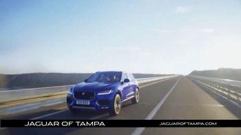 Jaguar The Impeccable Timing Sales Event TV Spot, 'Elevated: 2018 F-PACE' [T2] - Thumbnail 4