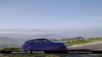 Jaguar The Impeccable Timing Sales Event TV Spot, 'Elevated: 2018 F-PACE' [T2] - Thumbnail 5