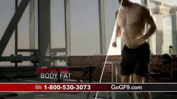 Growth Factor-9 TV Spot, 'Powerful Youth Hormone' - Thumbnail 4