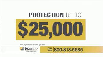 TruStage Insurance Agency TV Spot, 'Guaranteed Acceptance' - Thumbnail 2