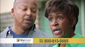 TruStage Insurance Agency TV Spot, 'Guaranteed Acceptance'