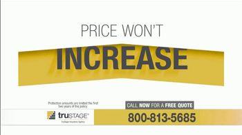 TruStage Insurance Agency TV Spot, 'Guaranteed Acceptance' - Thumbnail 8