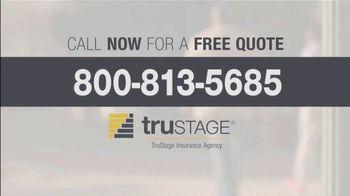 TruStage Insurance Agency TV Spot, 'Guaranteed Acceptance' - Thumbnail 9