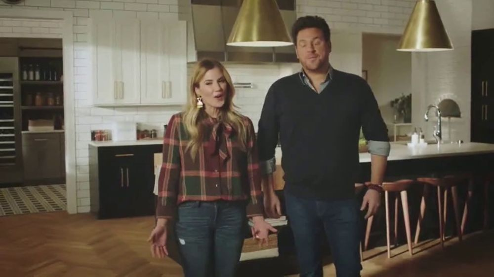 Food Network Fantasy Kitchen Giveaway TV Commercial, \'Win $25,000 ...