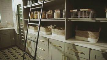 Food Network Fantasy Kitchen Giveaway TV Spot, 'Win $25,000' - Thumbnail 4