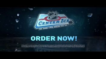 DIRECTV NHL Center Ice TV Spot, 'Every Goal, Save & Hit: 54.99' - Thumbnail 8