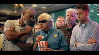 Bass Pro Shops TV Spot, 'Tracker Boat Surprise' Featuring Bill Dance - Thumbnail 3