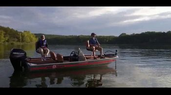 Bass Pro Shops TV Spot, 'Tracker Boat Surprise' Featuring Bill Dance - Thumbnail 8